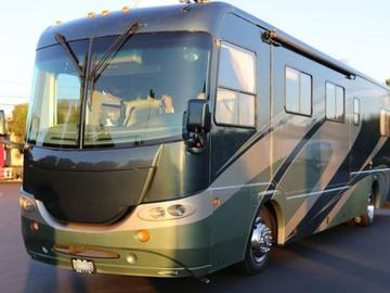 Standard Renting (Allow renters to request dates or get more Information from you the owner): 2006 Coachmen Cross Country