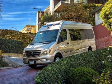 Standard Renting (Allow renters to request dates or get more Information from you the owner): 2016 Mercedes Roadtrek CS Adventurous
