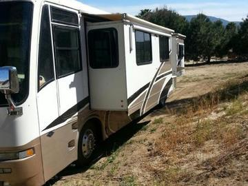 Standard Renting (Allow renters to request dates or get more Information from you the owner): 2001 Newmar Mountain Aire