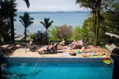Renting out: Bambuda Lodge