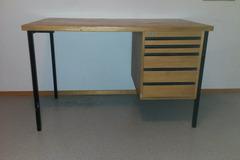 Myydään: Selling Desk
