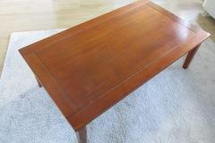 Myydään: Large coffee table - 140 cm x 80 cm