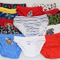 Sell: (200) Mixed Babies Toddlers Children Underwear - PRICE DROP
