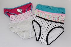 Buy Now: (200) Assorted Style Size Babies Toddlers Children Underwear