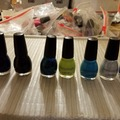 Sell: 184 BOTTLES OF SINFUL + CITY COLORS POLISH ASSORTED NEW NICE