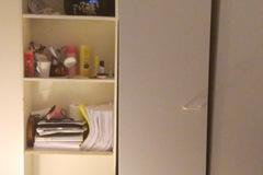Annetaan: giving away shelfs