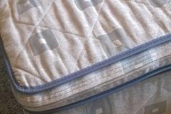 Annetaan: Annetaan runkopatjasänky 160cm/Give-away bed 160cm