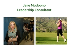 Offers: Become the Leader You Want to Be