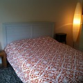 Accommodation: Lovely room in Amsterdam