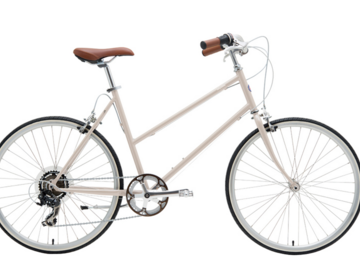 Renting out: Tokyo Bike