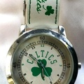Sell: New 20 pcs NBA Celtic Leather Band Watches