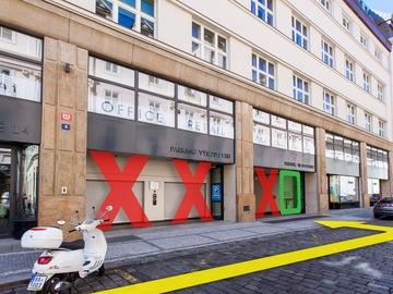Daily Rentals: Prague, Czech Republic, Park&Go - First Smart Parking