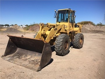 Vermieten: Test Renting Wheel Loader