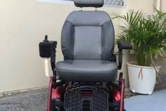 "Selling: Powerchair medium Size S11 ""Quicky"""