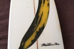 Rental: Mitsu Custom Performance Longboard 9'0 Velvet Underground