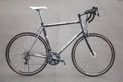 Daily Rate: Specialized Allez Ultegra 11sp - XXLarge (62cm)
