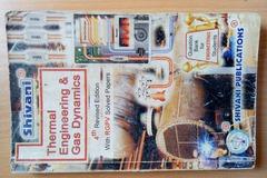 Selling: Thermal Engineering & Gas Dynamics
