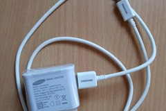 Selling: Samsung cable charger