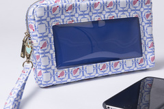 Sell: 50 Brand New Cellphone Clutch with Turtle Pull