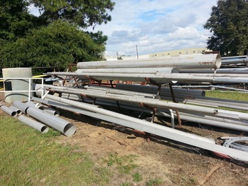 Selling Products: Preview Galvanized Pipe Selling Lot Size