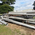 Vendiendo Productos: Preview Galvanized Pipe Selling Lot Size