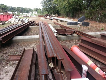 Selling Products: Preview_Steel_I-Beams_Selling_Lot_Size