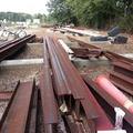 Vendiendo Productos: Preview Steel I-Beams Selling Lot Size