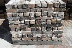 Produkte Verkaufen: Preview Savannah Grey Bricks Selling Lot Size
