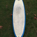 "For Rent: 7'0"" Northwest Funboard"