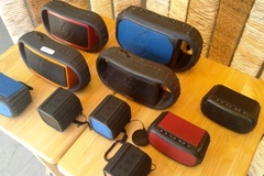 Selling: ECOXGEAR Bluetooth Rugged Speakers