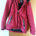 Daily Rate: Women's jacket