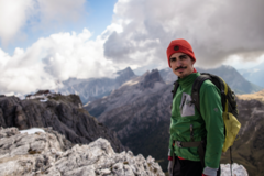 Climbing partner : Climbing in the North of Italy?