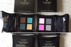 Venta: Paleta sombras Illamasqua