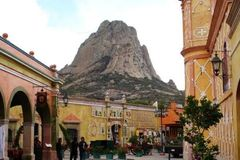 Accommodation: Great climbing in MEXICO!! Double bed room in Queretaro