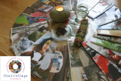 Products: An Introduction to SoulCollage® as a Nourishment Practice