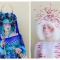 Offers: Terri Gold World Imagery: Mermaid Parade Fine Art Prints