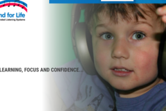 Service/Program: SOUND FOR LIFE - Sound Therapy: Integrated Listening Systems