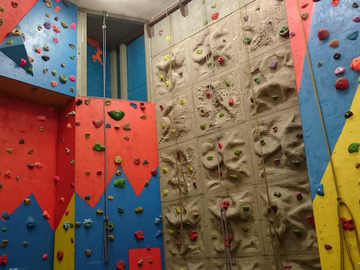 Service/Event: Indoor Abseiling Parties