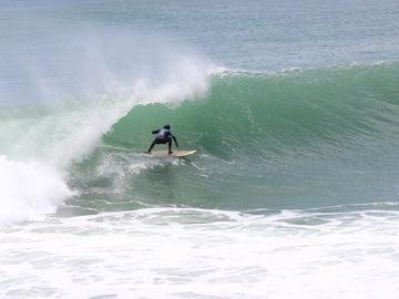 Excursion or Lesson: All-Inclusive Surf Lodge