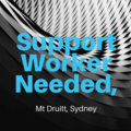 Seeking Support Worker etc.: Carer