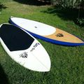 For Rent: SUP Boards for rent