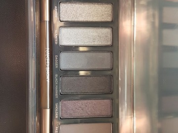 Venta: Urban Decay Smoky Naked