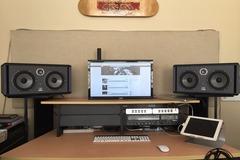 Renting out: DLA Sound, San Diego