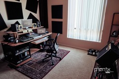 Renting out: Pienix Studio - Music Mixing/Mastering