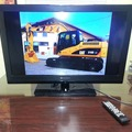 Renting Out with per Day Availability Calendar: Preview_Element LED 32 inch TV with Remote Control