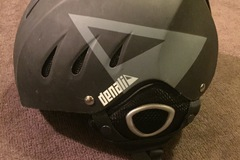 Renting out: Denali helmet