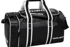 Myydään: BAUER Sports duffle bag