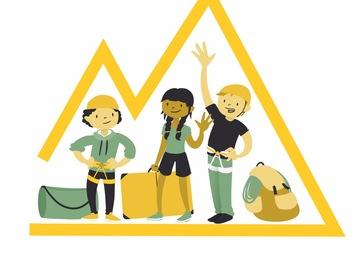 Climbing partner : Bloc, voies, grandes voies, trad