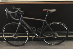 Renting out: Cannondale Synapse w/ Ultegra 54cm