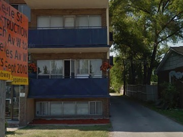 Daily Rentals: Toronto, Great Downsview Parking - Dufferin and Sheppard.
